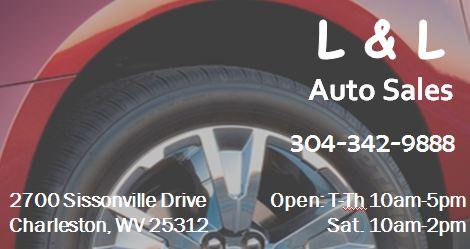 L&L Auto Sales - 304-342-9888